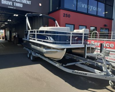 2021 Starcraft EX 20 FD Pontoon Boats Portland, OR