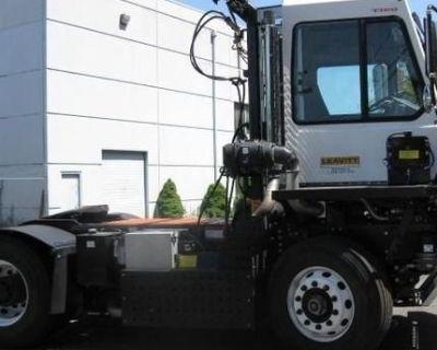 2018 TICO PROSPOTTER DOT Yard Spotter Trucks Heavy Duty