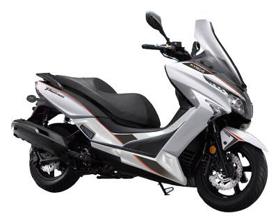 2021 Kymco X-Town 300i ABS Scooter Clearwater, FL