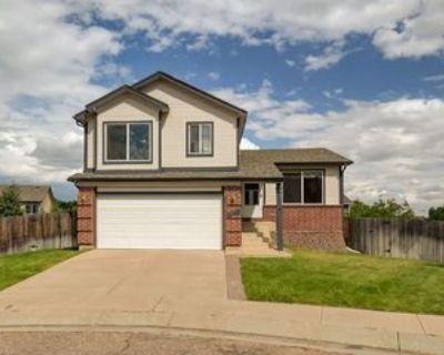 1745 Gumtree Ct #Colorado S, Colorado Springs, CO 80906 3 Bedroom House