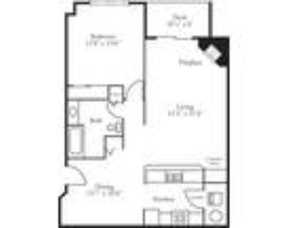 The Club at Brookfield Hills Apartments - CBH Lofts - 1 Bed, 1 Bath Cypress