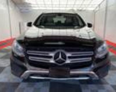 $27,980 2018 Mercedes-Benz GLC-Class with 62,930 miles!