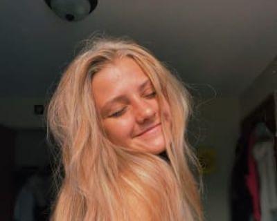 kenzie, 18 years, Female - Looking in: San Luis Obispo San Luis Obispo County CA