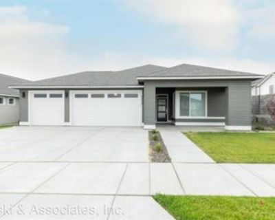 4626 White Dr, Richland, WA 99352 3 Bedroom House