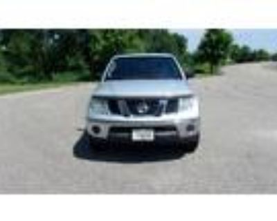 2008 Nissan Frontier SE King Cab 4WD NICE