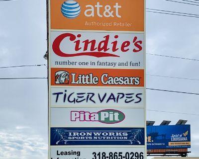 REDUCED Shreve City Plaza, Suite: 103