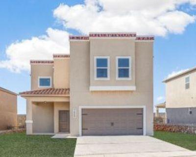 14908 Boer Trail Ave #1, El Paso, TX 79938 4 Bedroom Apartment