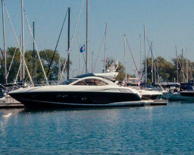 2012 Sunseeker Portofino 48