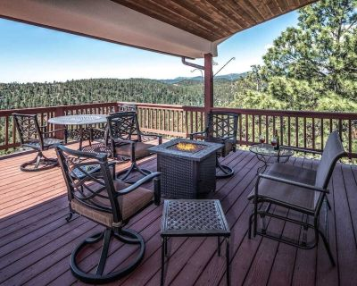 Sierra Sky- NEW Luxury 4 bed Home, Stunning Views, Family Friendly! - Alto