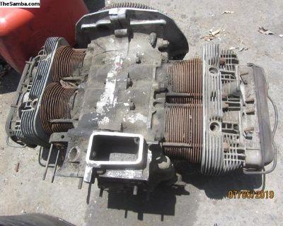 bus type 4 engine block