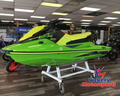 2021 Yamaha EX Sport PWC 3 Seater Denver, CO