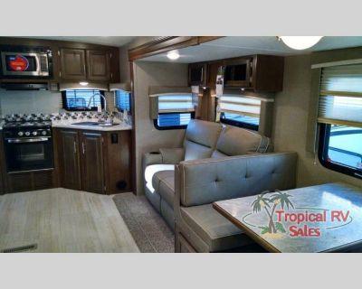 2021 Forest River Rv Rockwood Ultra Lite 2614BS