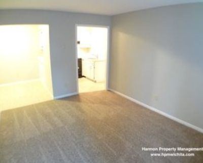 925 S Main St #7, Wichita, KS 67213 1 Bedroom Apartment