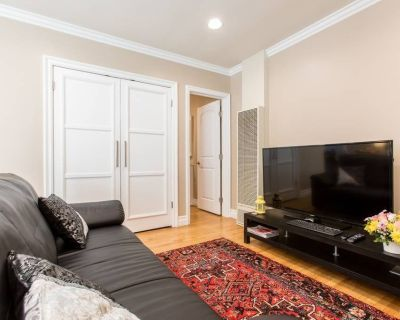 Urban Refuge - Opulent Retreat With Full Gourmet Kitchen & Washer / Dryer Inside - Burbank