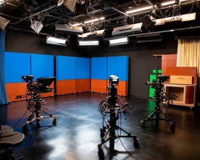 Pro HD Video Studio, Santa Cruz, CA
