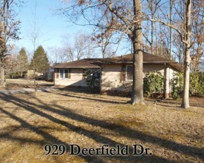4BR house for rent