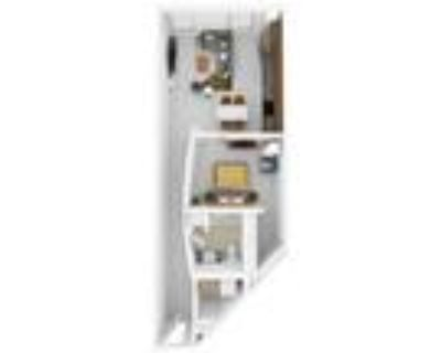 Rayette Lofts - The Armstrong