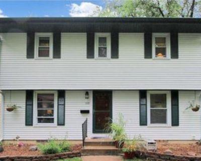 Abbott Ave N, Minneapolis, MN 55422 4 Bedroom House