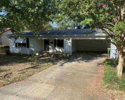 4715 West St, North Little Rock, AR 72118 3 Bedroom House