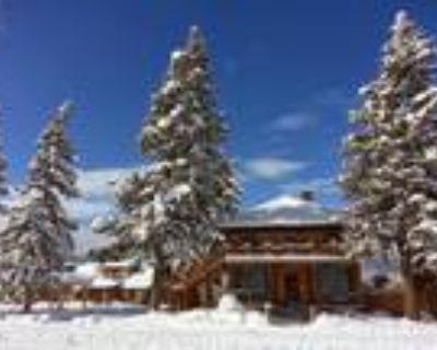 Inn for Sale: The Spruce Lodge - Ski Lodge/B&B OWNER FINANCING!