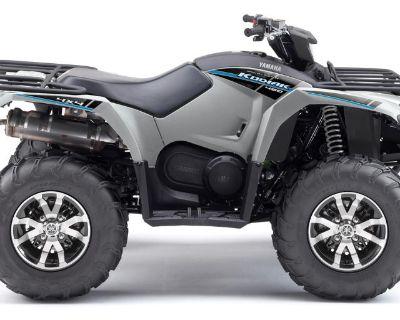 2020 Yamaha Kodiak 450 EPS SE ATV Utility Norfolk, VA