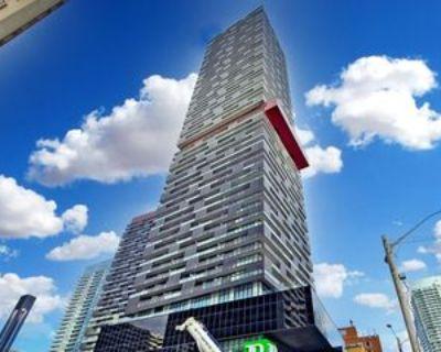 8 Eglinton Ave E #Suite 4912, Toronto, ON M4P 0C1 1 Bedroom Apartment
