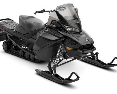 2021 Ski-Doo Renegade Enduro 850 E-TEC ES Ice Ripper XT 1.25 Snowmobile -Trail Clinton Township, MI