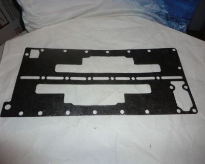 Omc 328770 Inner Exhaust Gasket 225-235 Hp Crossflow @@@check This Out@@@