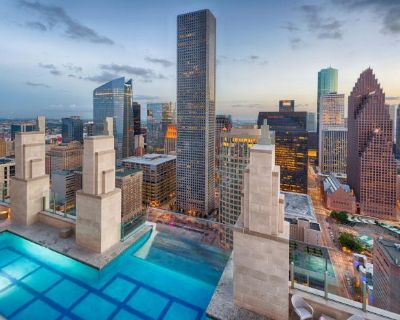 775 Preston St Houston, TX 77002 3 Bedroom Apartment Rental