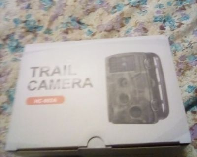 New Trail Cameras and New SD.Cards