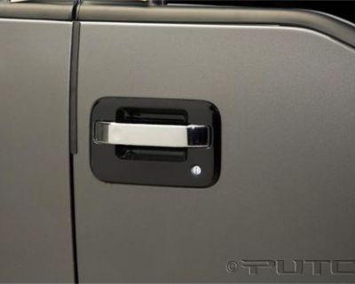 Putco 401019 Door Handle Cover Fits 04-14 F-150