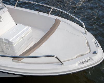 2022 Edgewater 158 CS