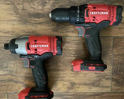 Drill and impact drill