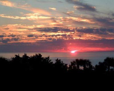 Spectacular Ocean Front Amelia Island Plantation, Breathtaking View - Fernandina Beach