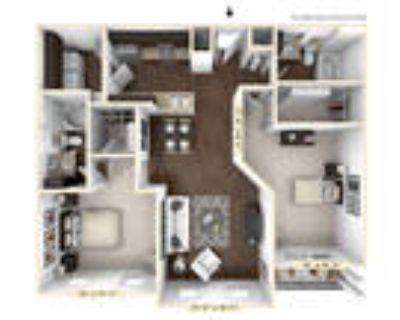 Bella Vista Apartments - The Santa Cruz 2 BR 2 BA