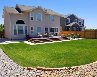 30+ day Rental, all rooms have Private Bath in Well Appointed Home! - Thornton