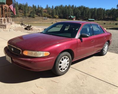For sale: 2003 Buick Century