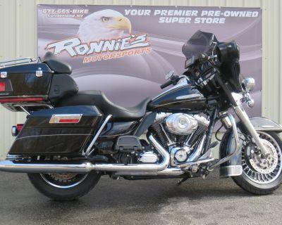 2011 Harley-Davidson Electra Glide Ultra Limited Touring Guilderland, NY