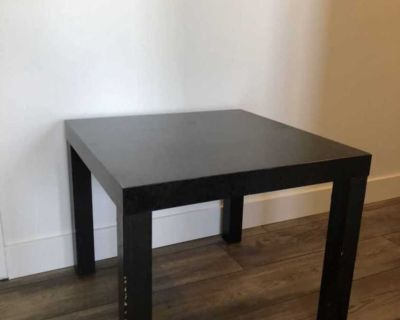 Looking for IKEA lack side table