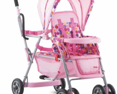 Joovy baby doll stroller