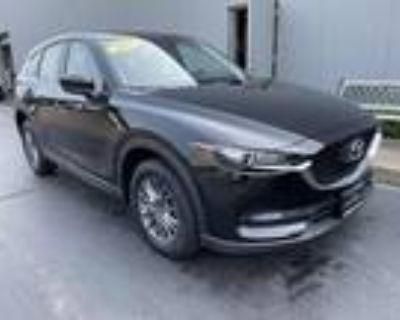 2018 Mazda CX-5 Black, 25K miles