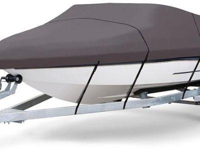 Stormpro Model B Boat V-hull Cover 14-16 Ft (cl-88928)