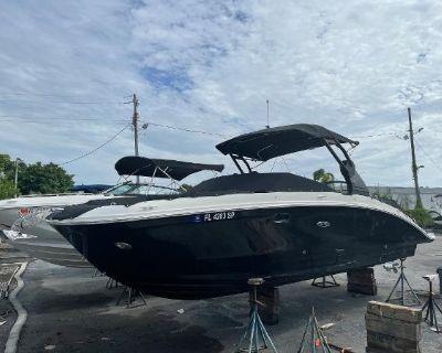2020 Sea Ray 270 SD-OB