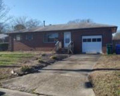 108 Haviland Drive, Newport News, VA 23601 3 Bedroom House