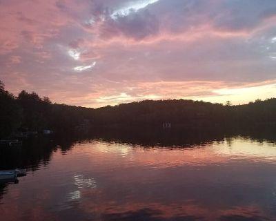 Sunset Retreat Lake Rosseau - Rosseau