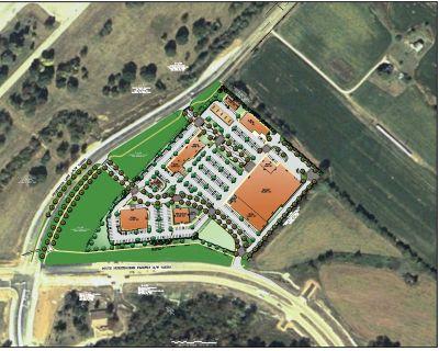 14.15 Acre Development Site - Corner S. Hurstbourne Pky & Fegenbush Ln