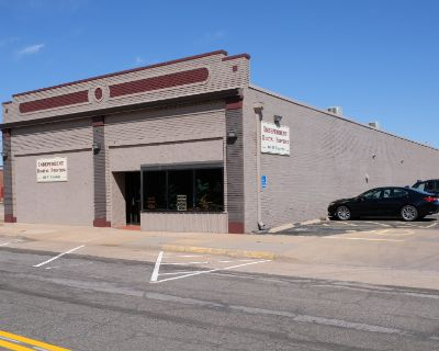 Retail/Office Space For Sale