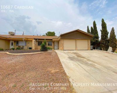 Single-family home Rental - 10687 Cardigan