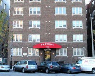 913 E Kilbourn Ave #913-35, Milwaukee, WI 53202 1 Bedroom Apartment