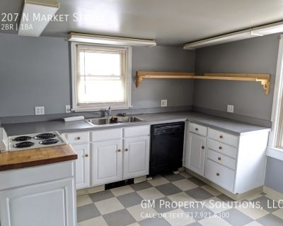 Apartment for Rent in Downtown Elizabethtown!